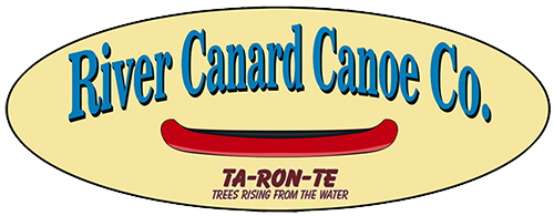 River Canard Canoe